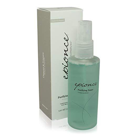 Epionce Purifying Toner 4 0 Fl Oz Purify Skin Toner Purifier