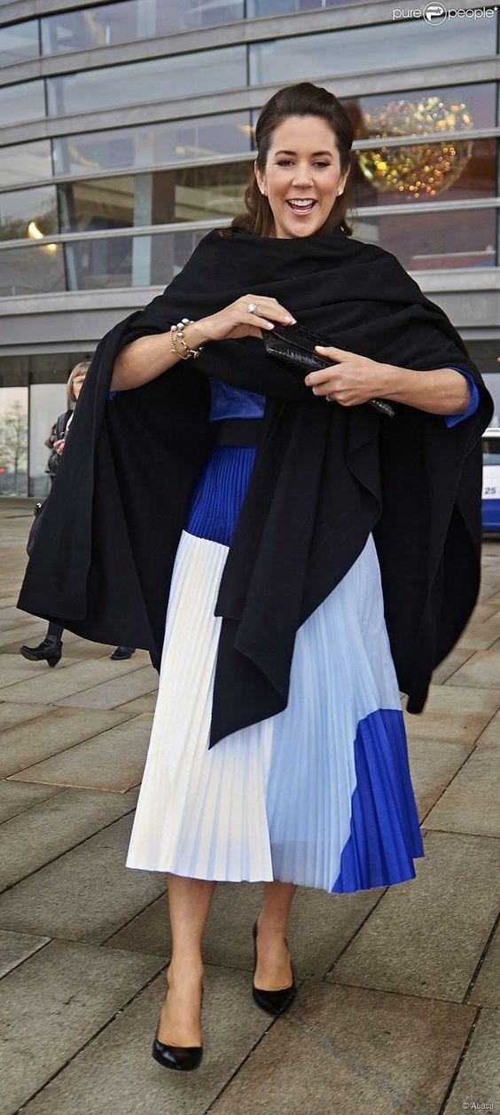 Royals & Fashion: Sommet de la mode durable, Copenhague