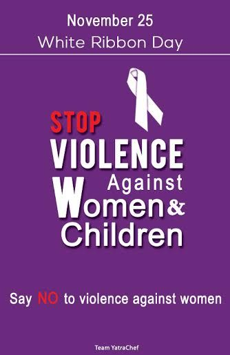 0010 Stop Violence Against Women and Children YatraChef