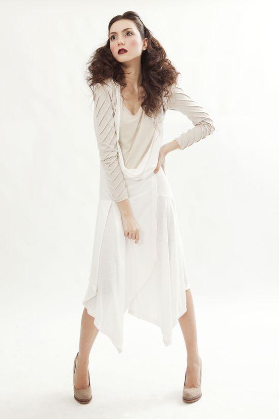Outer - Eleonora   Dress - Heather
