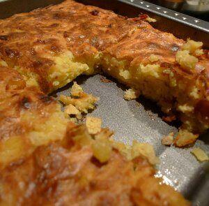 Potthucke vegetarisch (via siebenhundertsachen, Veggieblogtag)