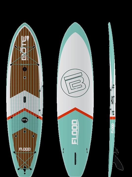Bote Flood Inflatable Review In 2020 Paddle Boarding Sup Accessories Paddle Surfing