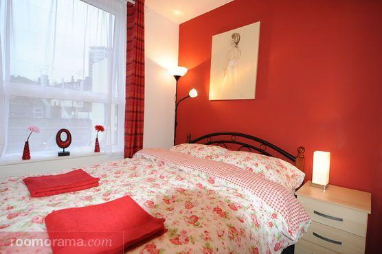 Short Term Rentals Paddington - Bedroom: Dbl Room-Egware Rd, Oxford St, IB2 - Roomorama