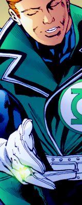 "33blackbirds: "" 2/8/14 - Happy Green Lantern Day! """