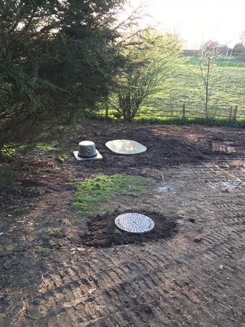 Off Mains Drainage Installation And Maintenance Of Septic Tanks Cesspits Sewage Treatment Drainage Installation Rainwater Harvesting System