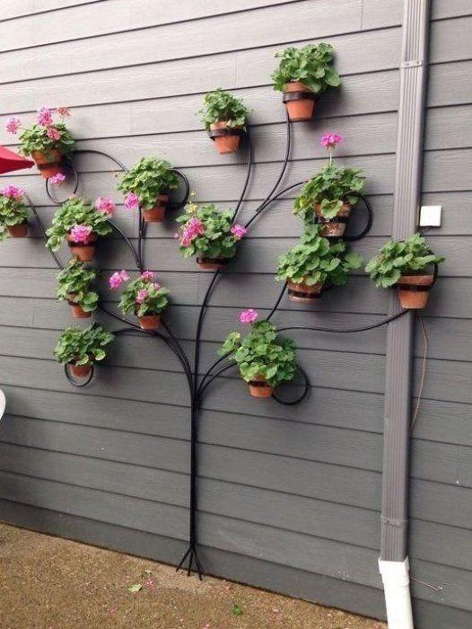 30 Awesome Flower Garden Ideas For Your Home 30 Awesome Flower Garden Ideas For Your Home The Perennial Ga Diy Planters Diy Garden Garden Projects