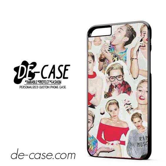 Miley Cyrus College DEAL-7236 Apple Phonecase Cover For Iphone 6/ 6S Plus