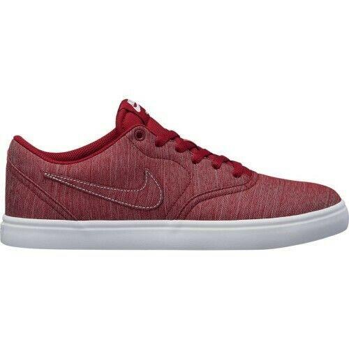 Nike Sb Check Solar Cnvs Prm Men Sneakers 844493 600 Ebay In 2020 Sneakers Men Nike Sb Sneakers