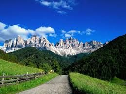 dolomite mountains - Google Search