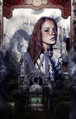 """Read """"MAGE - Chapter Eighteen"""" #wattpad #fantasy // Chapter 18 up! Thank you so much if you've stuck with the story this long. I still really appreciate any comments :)"""