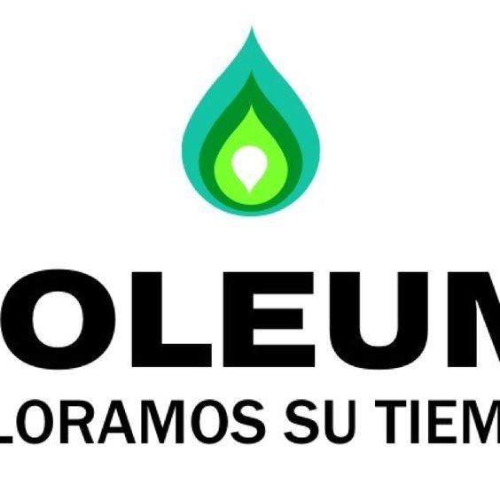 Nueva compañía petrolera.