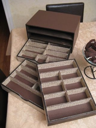 boite pour collection2