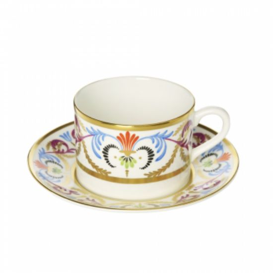 William Yeoward Gosford teacup and saucer
