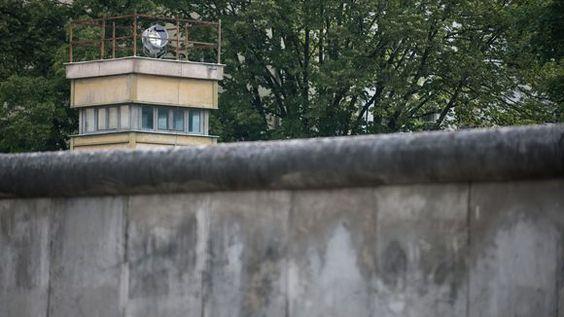 """""""Die sind alle noch da"""" Was ich an einer ostdeutschen Schule bei einer Lesung über die DDR-Diktatur erlebt habe. VONROMAN GRAFE"""