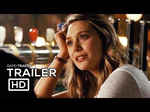 Kodachrome Official Trailer 2018 Elizabeth Olsen Jason Sudeikis Comedy Movie Hd Youtube Jason Sudeikis Comedy Movies Official Trailer