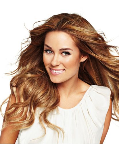 if i don't do the ombre, then this for sure, gorgeous!