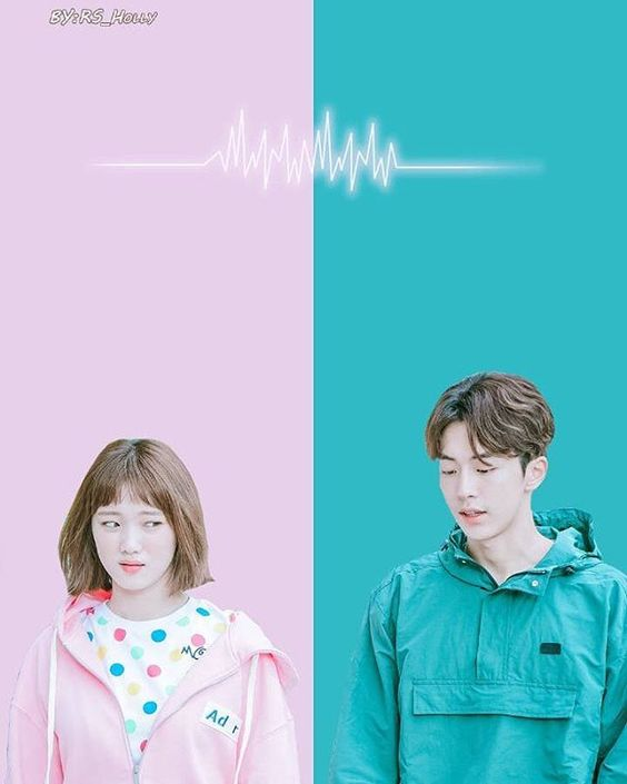 WEIGHTLIFITING FAIRY KIM BOK JOO cutest series! It keeps me smiling from 1st eps to the last. | #namjoohyuk | #keeseungkyung | #weightliftingfairykimbokjoo: