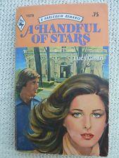A handful of stars Lucy Gillen A Harlequin Romance 1973 englische Sprache