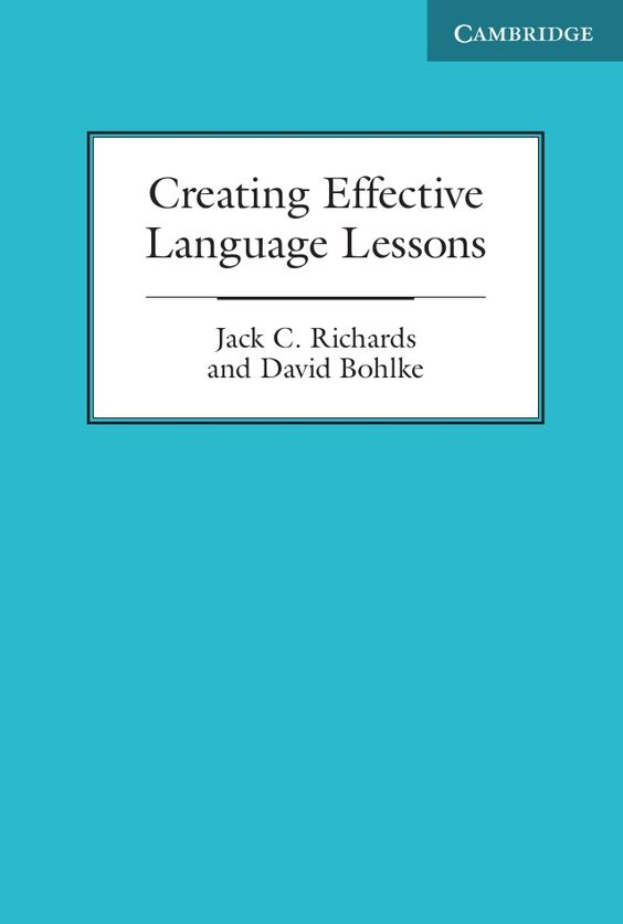 Creating effective-language-lessons-combined by Royal Child Academy of Mactan. Inc. via slideshare