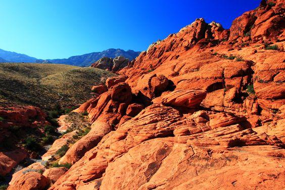 Stock Desert Hills by Celem