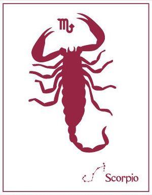 Scorpio ♏