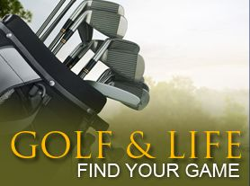 In His Grip Golf: Growing the Game of Golf in His Grip