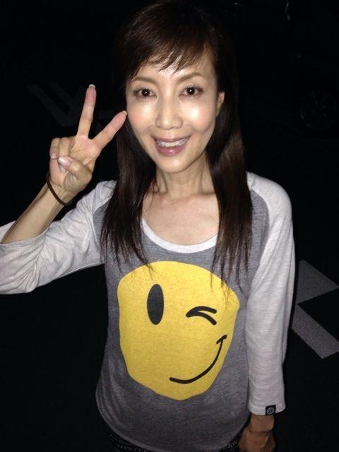 友達の多い戸田恵子