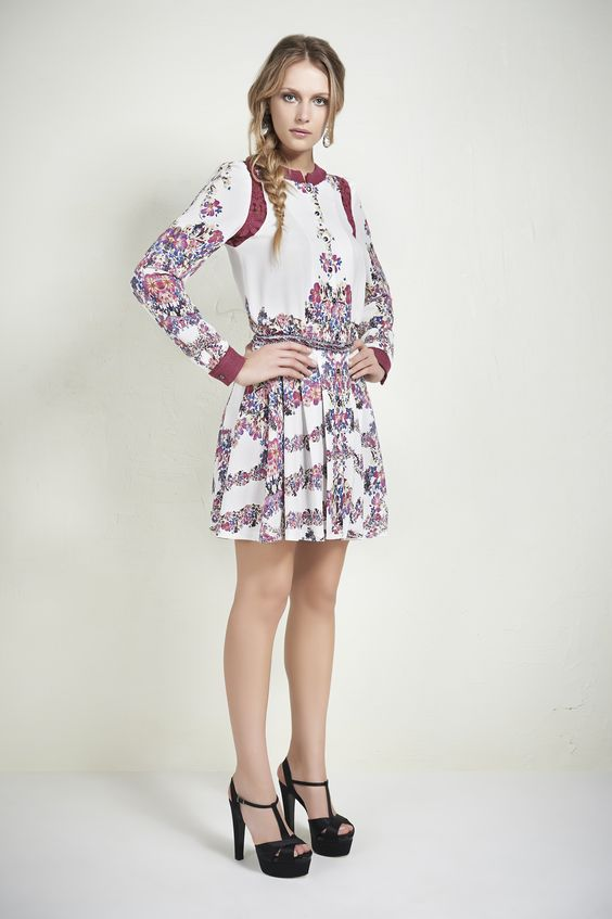 Madreperola  Inverno2014  Fashion  Style