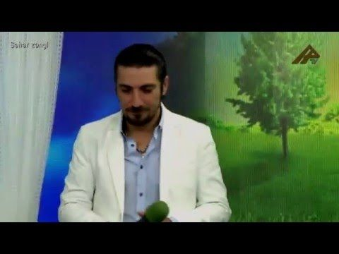 Dzhejhun Bakinskij 2 Apatv Seher Zengi Ceyhun Bakinkiy Youtube Playlist Music