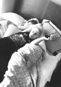 oh what was that you say? that was just my heart exploding bc MUKE FEELS OKay bye