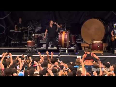 """Best of Lolla 2013: Imagine Dragons """"Round and Round"""" 