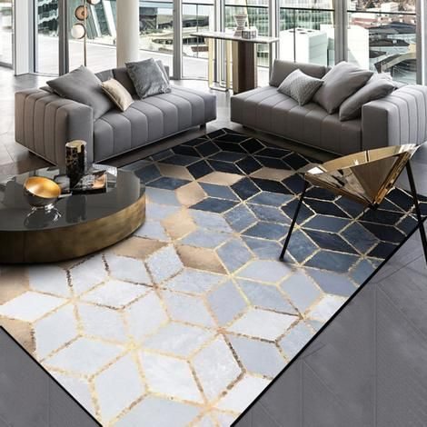 Modern Country Style Brass Wall Lamp Luxury Rug Rugs In Living Room Living Decor
