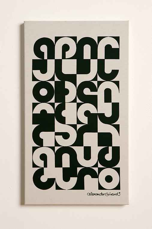 Circle Sections Wall Art by Alexander Girard - Google Search