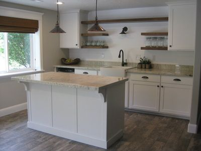 Kitchen - Rob Terry Cabinets