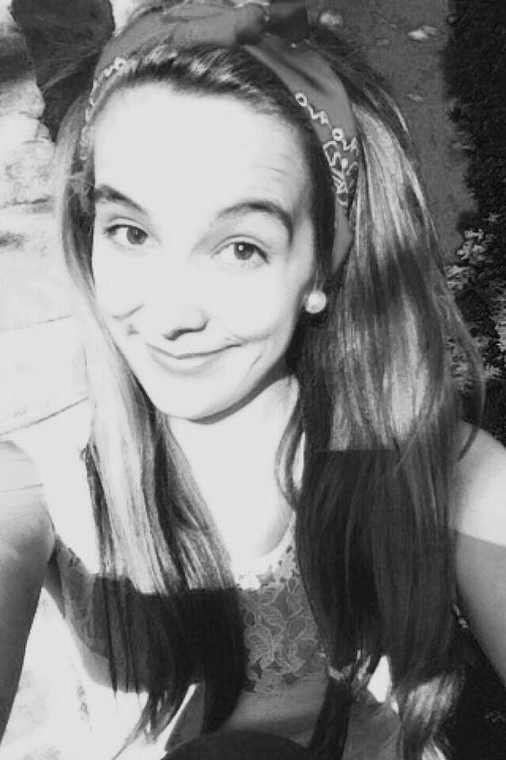 Hair amd smile!!❤️