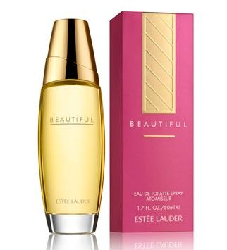 Estee Lauder Beautiful perfume. Got this from my ex. It's. Too strong for my taste