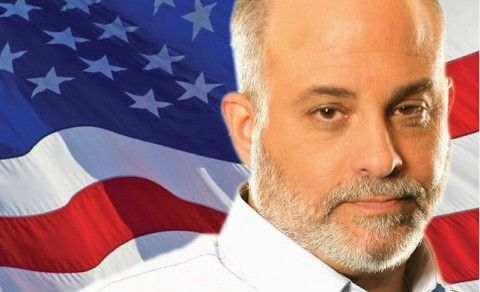 "Mark Levin's ""Liberty Amendments"" 