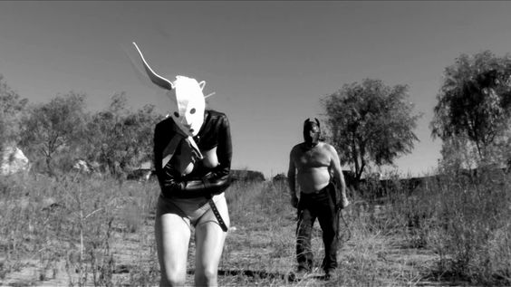 The Bunny Game (2012) - Adam Rehmeier