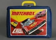 Matchbox Case
