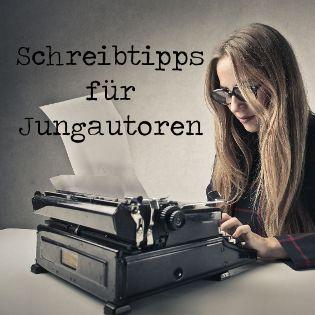 #Schreibtipps für #Jungautoren von der Autorin Silke Winter | www.schreibtipps-jungautoren.de