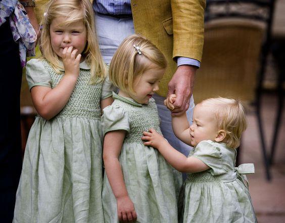 netherlands royals and sisters on pinterest. Black Bedroom Furniture Sets. Home Design Ideas