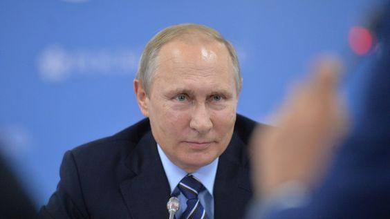Los precios del petróleo suben tras una declaración de Putin - RT
