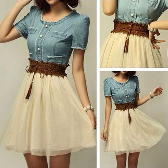 Too freaking cute!  #stitchfix #style #dress #fashion