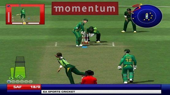 Ea Sports Cricket 2012 Free Download Pc Game Cricket Sport Ea