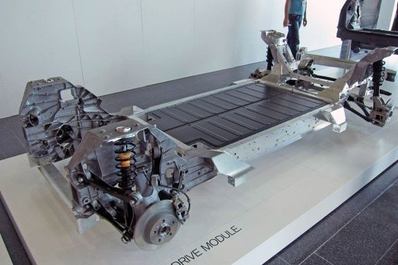 battery dimensions bmw i - Google Search