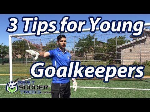 Idea By Damien White On Soccer Goalkeeper Training Soccer Training Coaching Youth Soccer