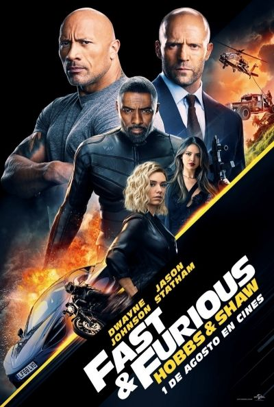 Fast Furious 9 Hobbs Shaw Ver Completas Gratis Pelicula Online Movie Fast And Furious Fast And Furious Full Movies Online Free
