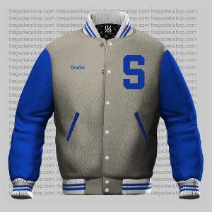 Letter Jacket for SHS.....hopefully!