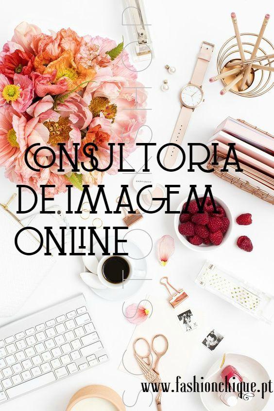 Consultoria de Imagem www.fashionchique.pt