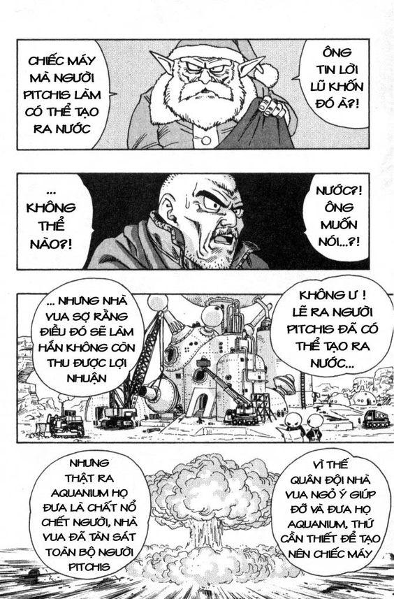SandLand chap 5 - Truyện tranh | Truyện tranh online | Đọc truyện tranh | Manga